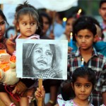 INDIA-RAPE-CRIME-CHILDREN-SOCIETY