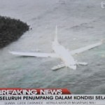 INDONESIA-ACCIDENT-AIR