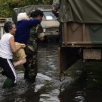ARGENTINA-WEATHER-FLOOD-LA PLATA