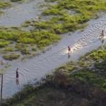 ARGENTINA-WEATHER-FLOOD