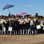 NICARAGUA-EDUCATION-COMPUTERS