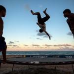 BRAZIL-RECIFE-BEACH