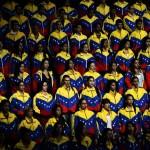 VENEZUELA-MINISTERS-SWEARING-IN