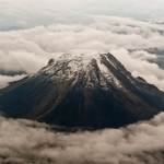 COLOMBIA-VOLCANO-ENVIRONMENT-NEVADO DEL TOLIMA