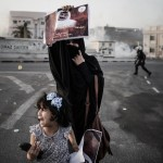 BAHRAIN-POLITICS-UNREST