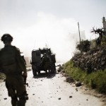 PALESTINIAN-ISRAEL-PRISONERS-UNREST