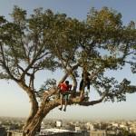 PALESTINIAN-GAZA-DAILY-LIFE