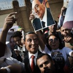 EGYPT-POLITICS-UNREST-TRIAL-MUBARAK