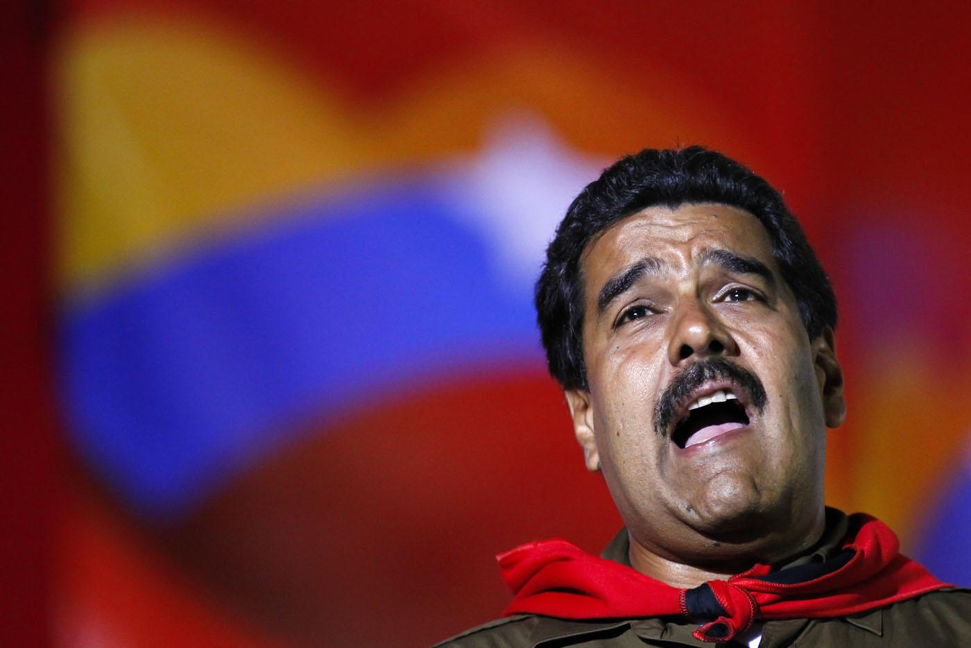 Resultado de imagen para MADURO