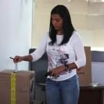 VENEZOLANOS EN R.DOMINICANA PARTICIPAN EN VOTACIONES