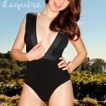 Alison Brie - Esquire (1)