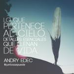Andry_JuntosSePuede2