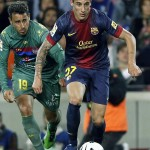 Barcelona Levante8