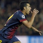 Barcelona vs PSG 1