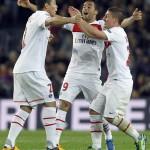 Barcelona vs PSG 10