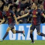 Barcelona vs PSG 2