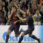 Barcelona vs PSG 4