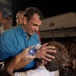 Capriles Aragua EFE