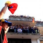 Capriles Portuguesa 1