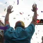Capriles en Aragua 3