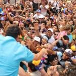 Capriles en Aragua7