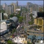 Capriles en Margarita