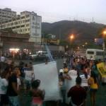 Caricuao protestas