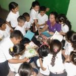 Fundabiblioteca visita las escuelas (1)