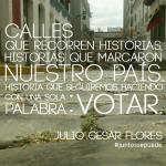 Julio Cesar_JuntosSePuede