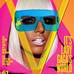 Lady Gaga - Mario Testino - V (1)