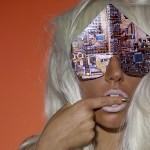 Lady Gaga - Mario Testino - V (2)