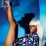 Lady Gaga - Mario Testino - V (3)