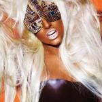 Lady Gaga - Mario Testino - V (4)