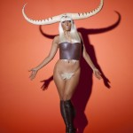 Lady Gaga - Mario Testino - V (5)