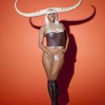 Lady Gaga - Mario Testino - V (6)