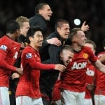 Manchester United 8