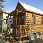 Mini casa 8