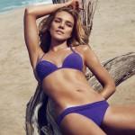 Natalia Vodianova for Etam Spring (4)