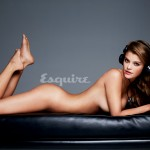 Nina Agdal - Esquire USA - May 2013 (4)