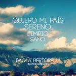 Paola_JuntosSePuede