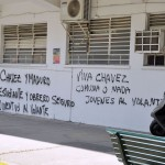 QUITARON PARTES DE LOS GRAFFITI EN LA UCV 5 (2)