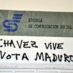 QUITARON PARTES DE LOS GRAFFITI EN LA UCV 5 (3)