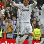 Real Madrid Betis 11