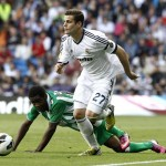 Real Madrid Betis 4