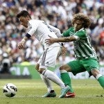 Real Madrid Betis 6