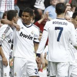 Real Madrid Betis 7