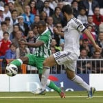 Real Madrid Betis 8