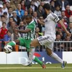 Real Madrid Betis 8