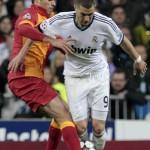 Real Madrid Galatasaray10