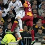 Real Madrid Galatasaray11